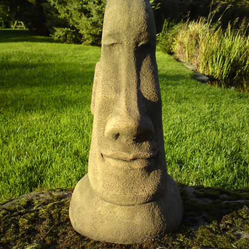 Small Easter Island